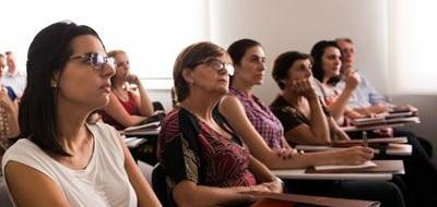 Gestores Educacionais Debatem A Educação Além Dos Muros Da Escola